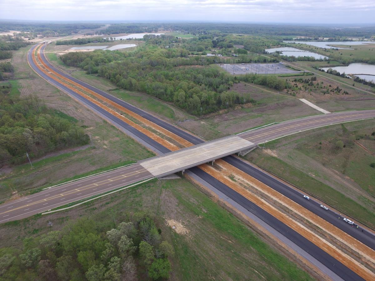 I-269 roadwork update