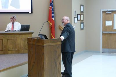 Treadway out as School Board attorney