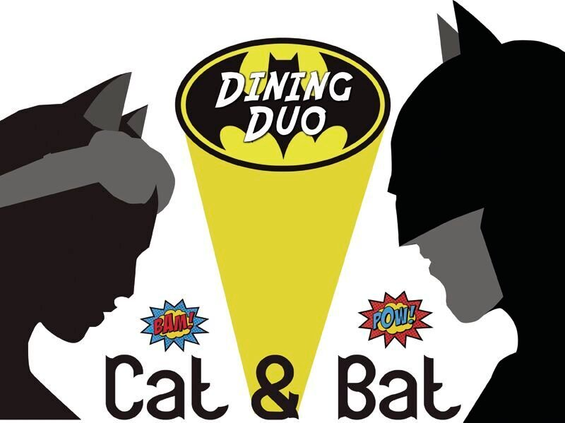 Dining Duo Dale's