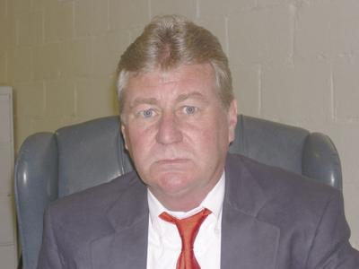 Former state Rep. Gene Alday