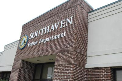 Southaven Police Department - West Precinct