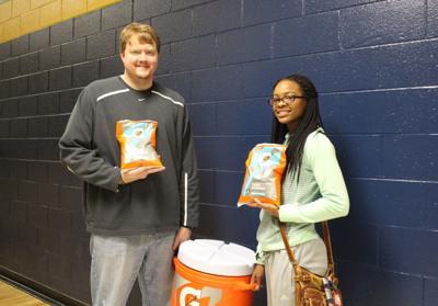 Myah Taylor named Gatorade's top Mississippi basketball player