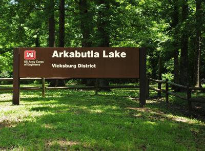Arkabutla Lake