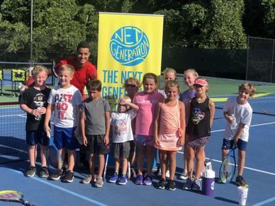 NMTA tennis