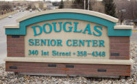 Douglas Senior Citizen's Center