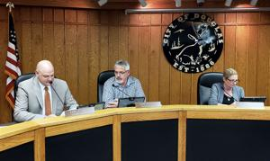 Council brakes on plans for City Hall renovation