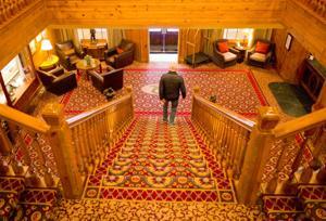 Legislative leaders eye 6 percent lodging tax