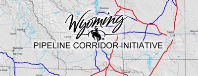 Wyo pipeline corridor initiative
