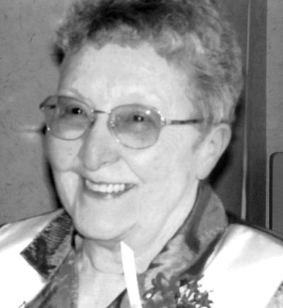 Laurel Sylvia Robidoux