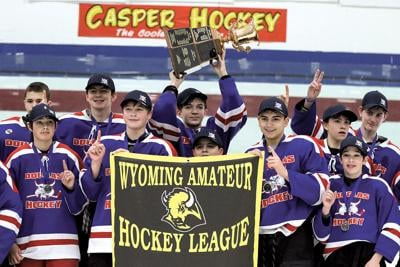Ice Cats skate to state supremacy