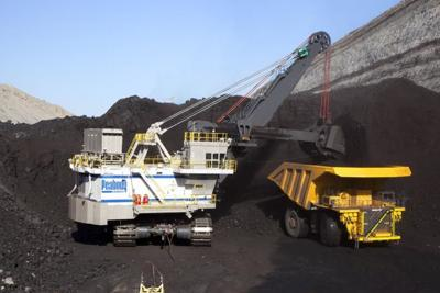 Coal mines announce layoffs
