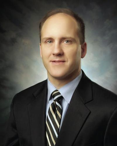 Matt Dammeyer, new MHCC CEO
