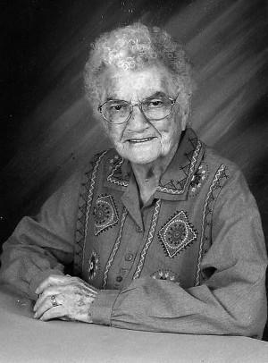 Irma Mary Reeves 1910 2011 Obituaries Douglas Budget Com
