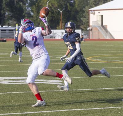 Bearcat Football vs Cody