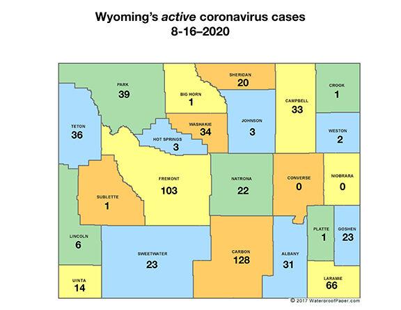 ACTIVE c-virus map 8-16