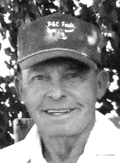 George Falkenburg