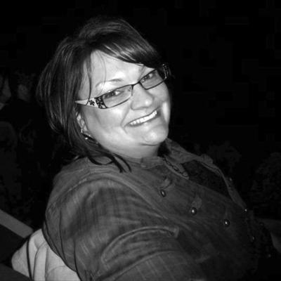 Melissa Ann Connolly 1973-2016