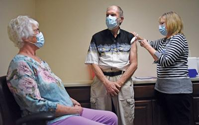 MHCC Vaccine Clinic