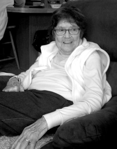 Beverly Rae Chamberlain