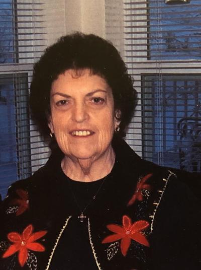 Luella Judd
