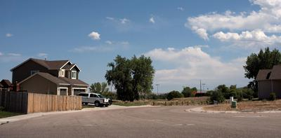 City close to extending S. Windriver Drive to W. Richards Street