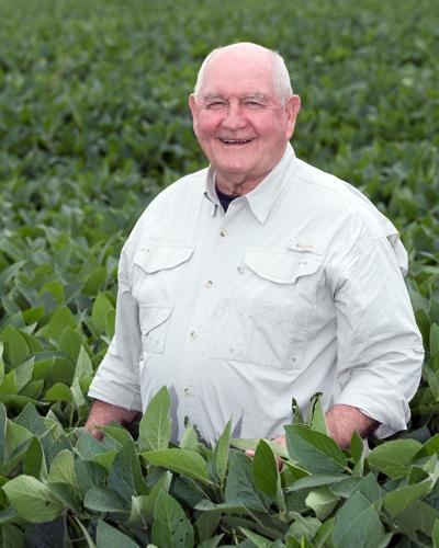 U.S. Secretary of Agriculture Sonny Perdue