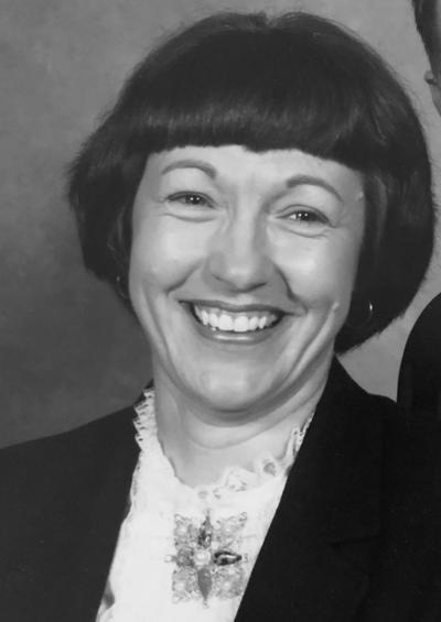 Cecil Ann Trammell