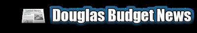 Douglas Budget - Obituaries