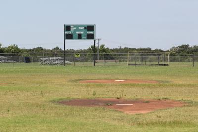 Abe Raizen Field
