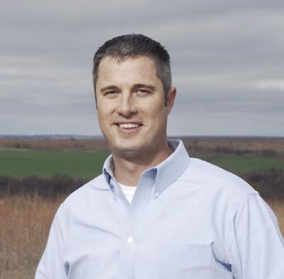 Sen. Chris Kidd