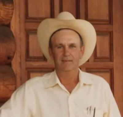 Winston Scott 'Skeeter' Dennis