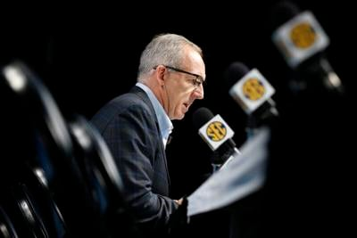 Watch list:Big 12, SEC taking time with scheduling decisions