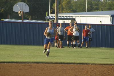 Bray-Doyle Softball