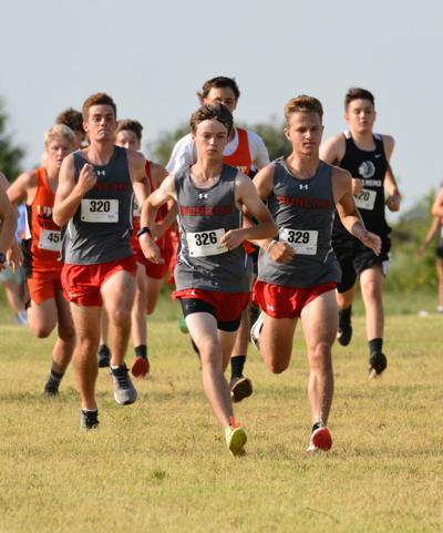 Duncan Runners