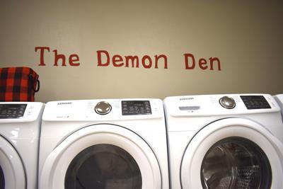 Demon Den