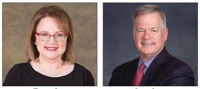 DRH new board members 2020