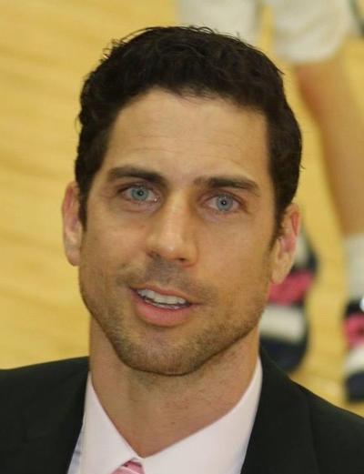 Coach Brandon Kephart