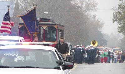 Marlow Christmas parade set for Dec. 3   News   duncanbanner.com on