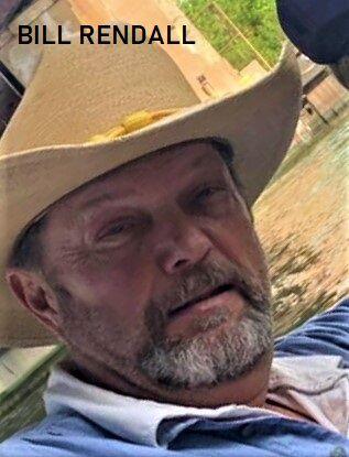 Bill Rendall