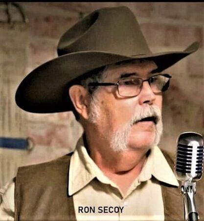 Ron Secoy