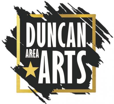 duncan area arts