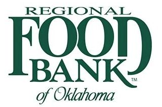 Regional Food Bank of Oklahoma logo