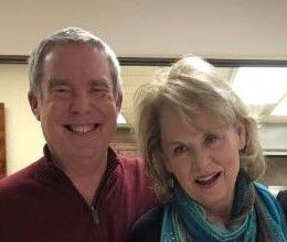 Dr. Andy and Renie Bowman