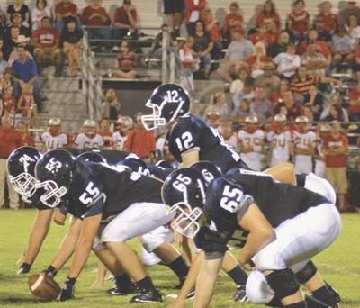 Outlaws oust Indians in county rivalry game | Sports