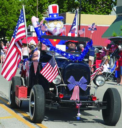 Marlow sets aside $10,000 for Fourth of July Celebration