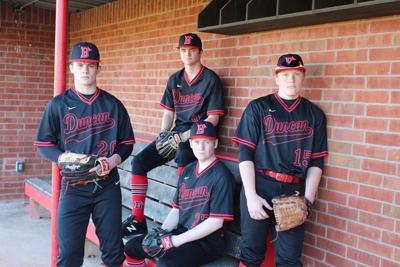 Duncan Seniors
