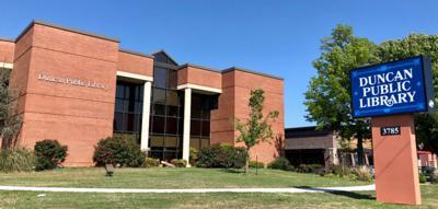Duncan Public Library