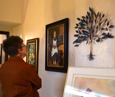2018  CTAC Holiday Art Show and Sale