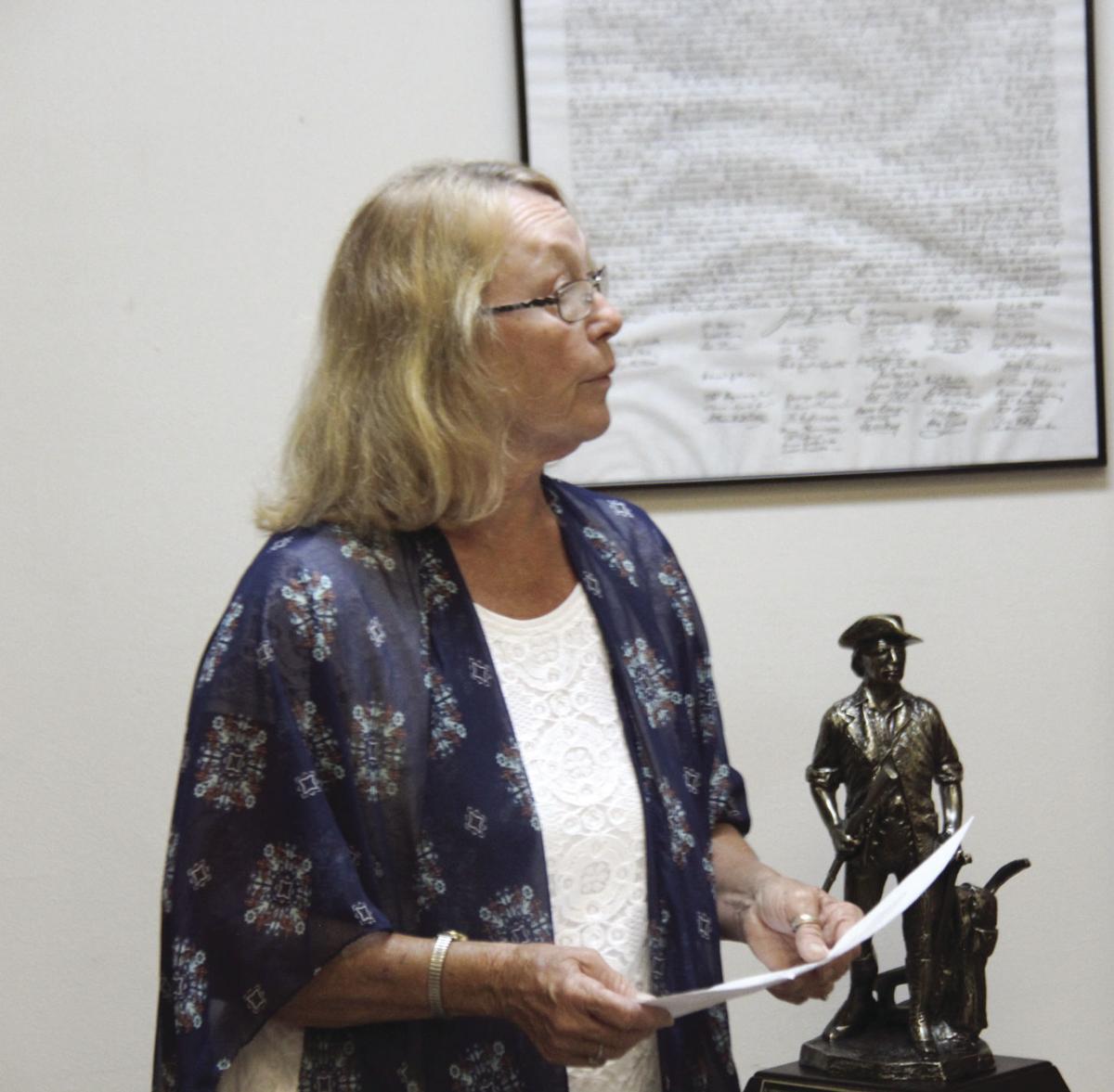Comanche City Council Local Church Strengthens