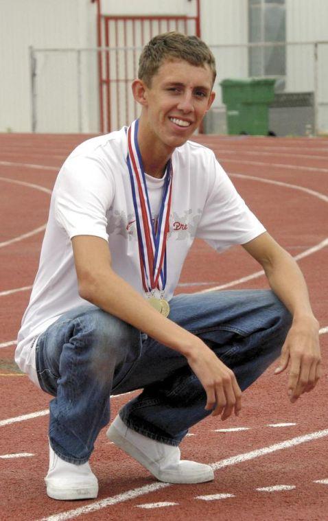 Dustin Mettler